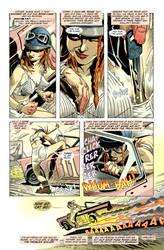 A Racy Story pg 3