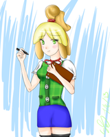 Isabelle by Seraph-Stray