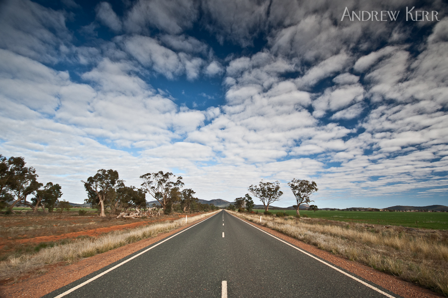 Road to Hillston by andyjimmy