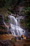 Sylvia Falls by andyjimmy