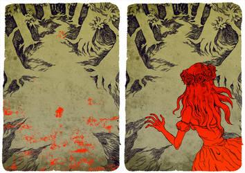 be bold by AnnaWieszczyk