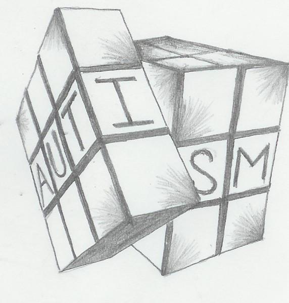 Autism by krankhaft
