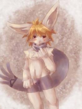spats rabbit