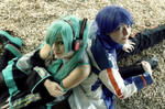 Vocaloid- You and Me