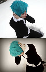 Rolling Boy Mikuo- Overlapping Voices