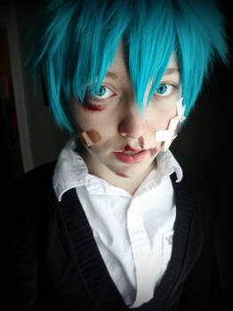 Rolling Boy Mikuo-The Words Come Out So Light