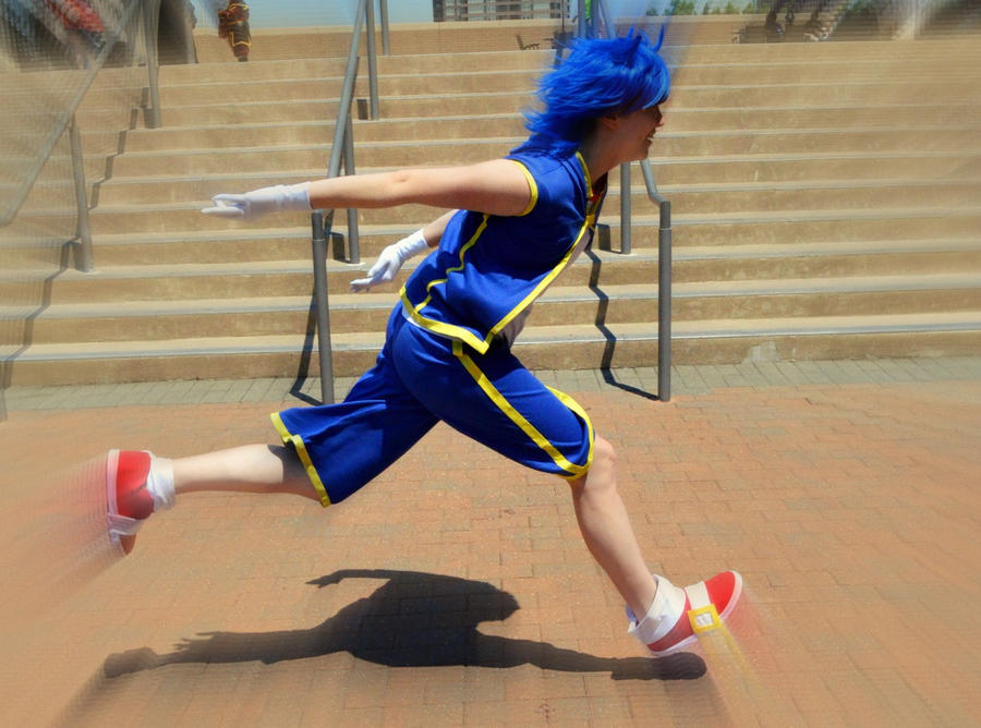 100 Reasons The Internet Ruined Sonic The Hedgehog