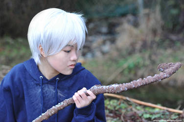 Jack Frost by artemo-chan