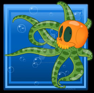 Skully-Skulltopus's Profile Picture