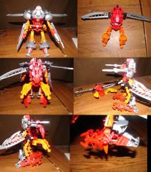 Bionicle Mod by CaribuDude