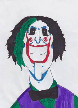 THe Jigsaw Joker