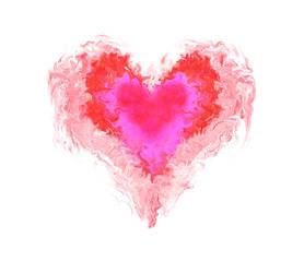 Weird Heart by littleraeofsun