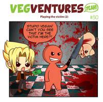 VV50: Playing the victim (2)