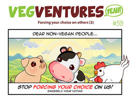 VV59: Forcing your choice on others (2) by Pupaveg