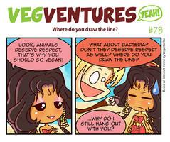 VV78: Where do you draw the line? by Pupaveg