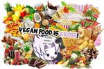 #630: Vegan food is gross? (3)
