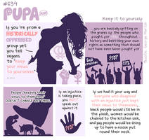 #634: Keep it to youself by Pupaveg