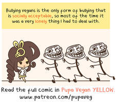 Preview Yellow by Pupaveg