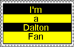 Stamp Dalton by GloGlo92