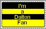 Stamp Dalton by GloGlo92