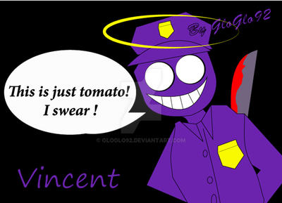 witcher vincent innocent