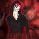 Red angel AT