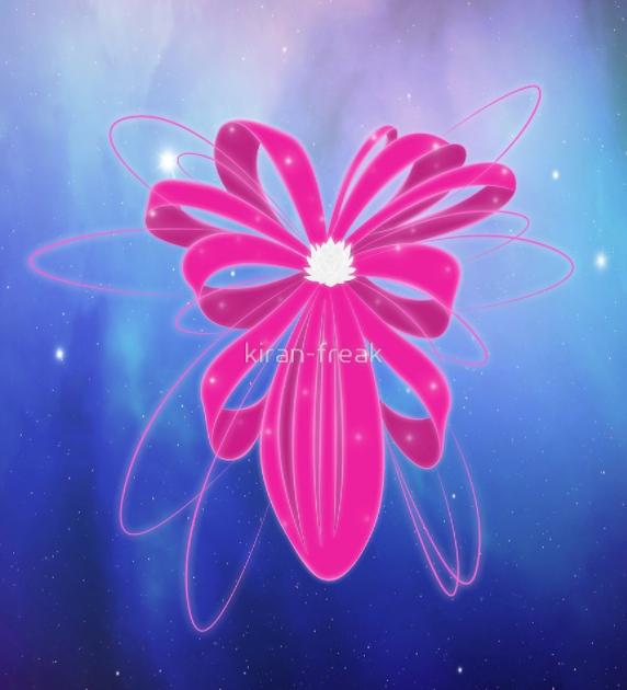 Sailor Moon ribbons by kiran-freak
