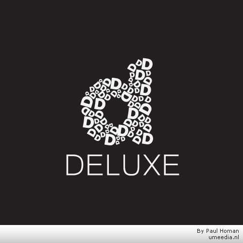 Complet Logo - Deluxe by PaulNLD on DeviantArt DY67