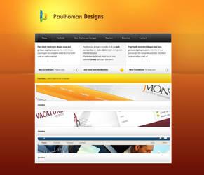 PH Designs concept 1 by PaulNLD