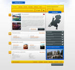 Environment information pages