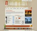 Digiboox Webdesign