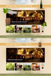 Fair wine website by PaulNLD