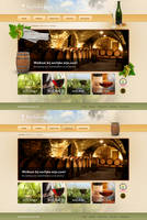 Fair wine website by PaulNLD
