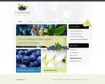 Blueberry Comp.