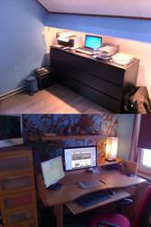 Office december 2010