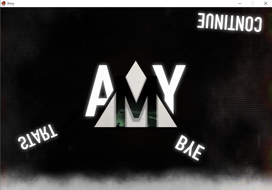 AMY - Reformuled Main Title by RocketDesignRE