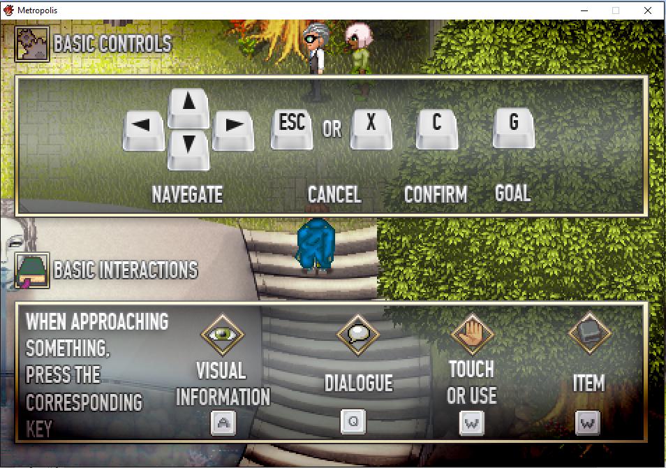 Controls by RocketDesignRE