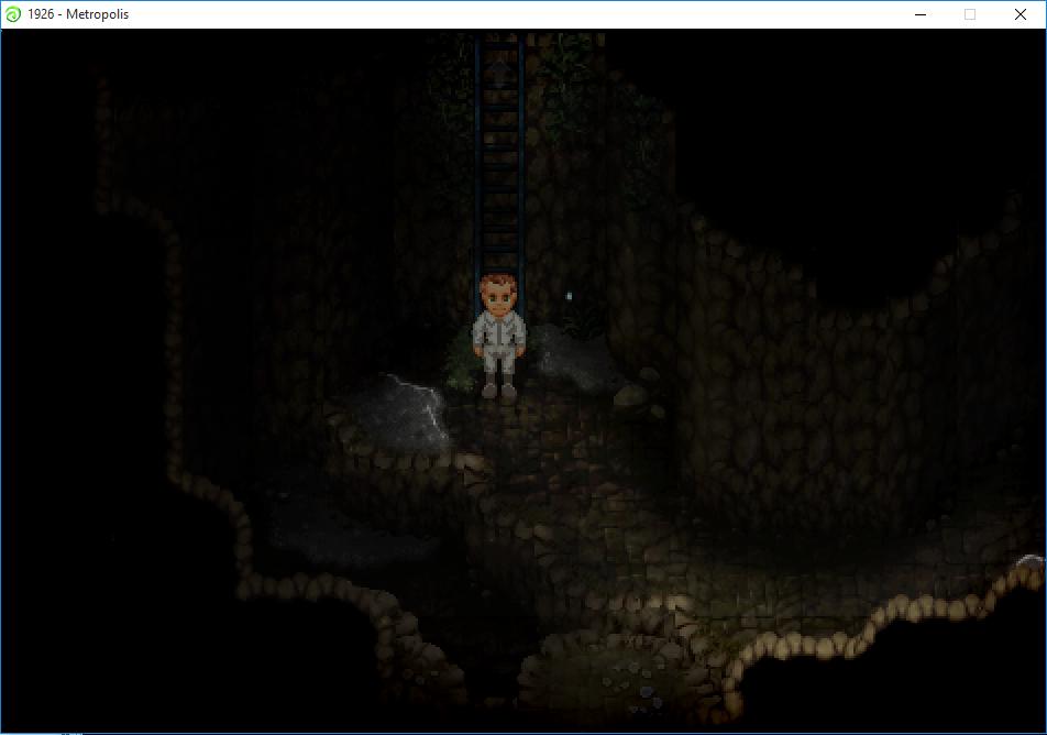 Cave by RocketDesignRE