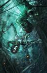 Lara - Rebirth of a Survivor by RocketPancake