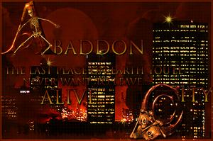 Abaddon City 002