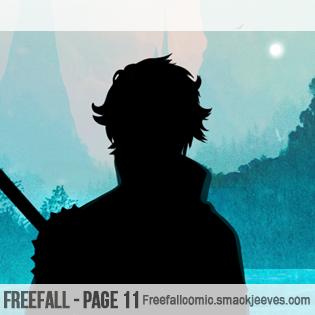 FREEFALL comic - Page 11 by EnaidPI
