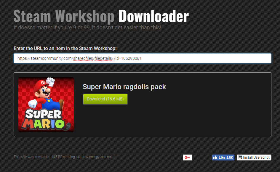 Tutorial: How to get TheStarVip skin in Gmod by TheStarVip on DeviantArt
