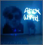 Pixel Andy Light