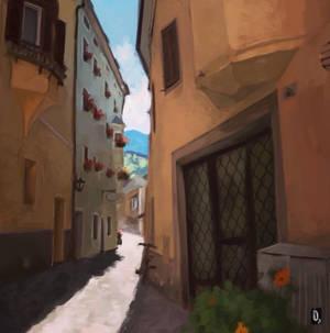 Memories of Brixen