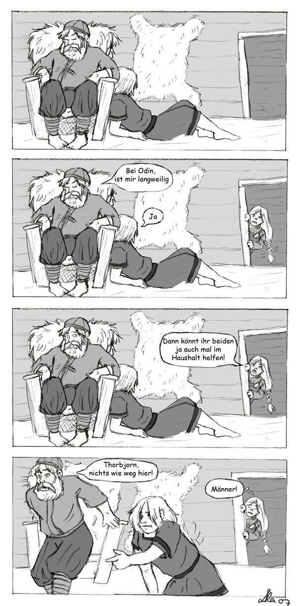 Comic strip 4