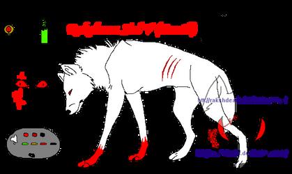 Raksh ref by RakshDeath