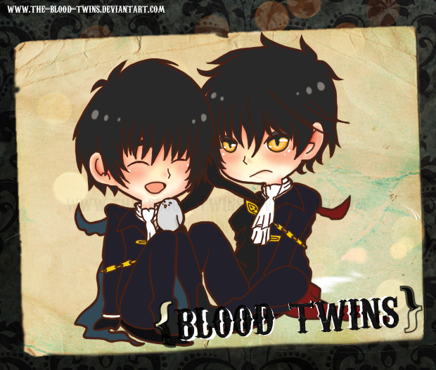 The-BloOd-Twins's Profile Picture
