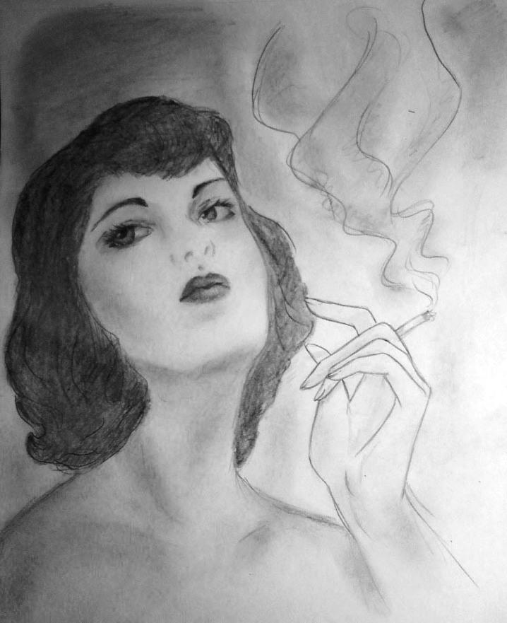 Mistress by Rosael-Dark