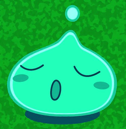 Kawaii slime company