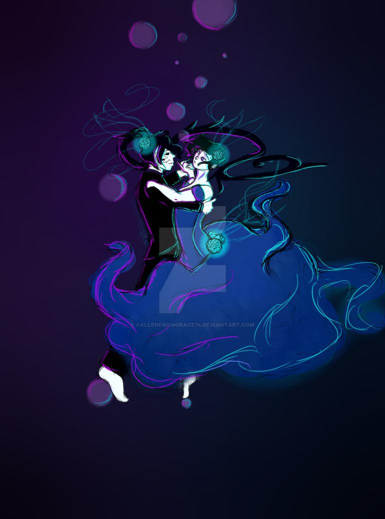 Dreamdoodle2 by FallenFromGrace74